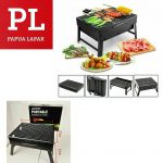 PXTON Portable Barbecue Grill