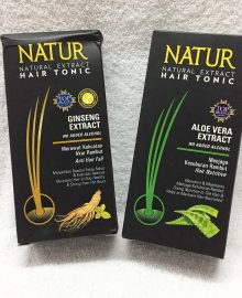 HAIR TONIC NATUR