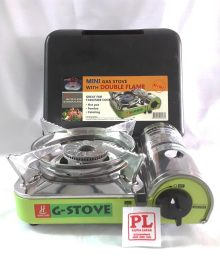 Kompor Gas Mini Portable G-Stove