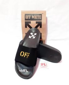 Sandal OFF WHITE Replika